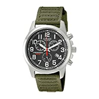 Citizen Mens AT0200-05E Eco-Drive Stainless Steel Watch Deals