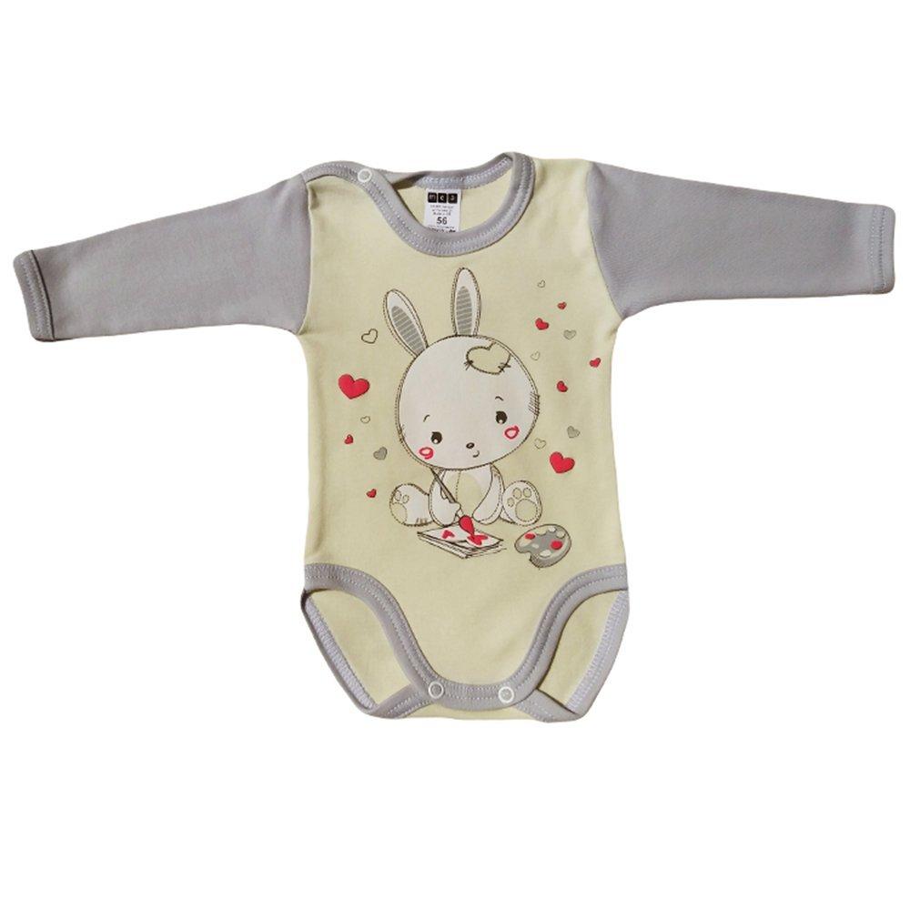 para beb/é Ni/ño MEA BABY Body