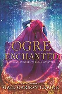 Book Cover: Ogre Enchanted
