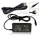 BULL 19V 3.42A 65W AC Adapter Laptop Charger for Acer ChromeBook AC700-1099 AC710 C7 C700 C710 C710-2055 C710-2411 C710-2457 C710-2815 C710-2826 C710-2833 C710-2847;Gateway MD7818U MD7820U NV55C