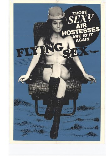 Flying Sex Cartel de la película Movie Poster sexo volante ...