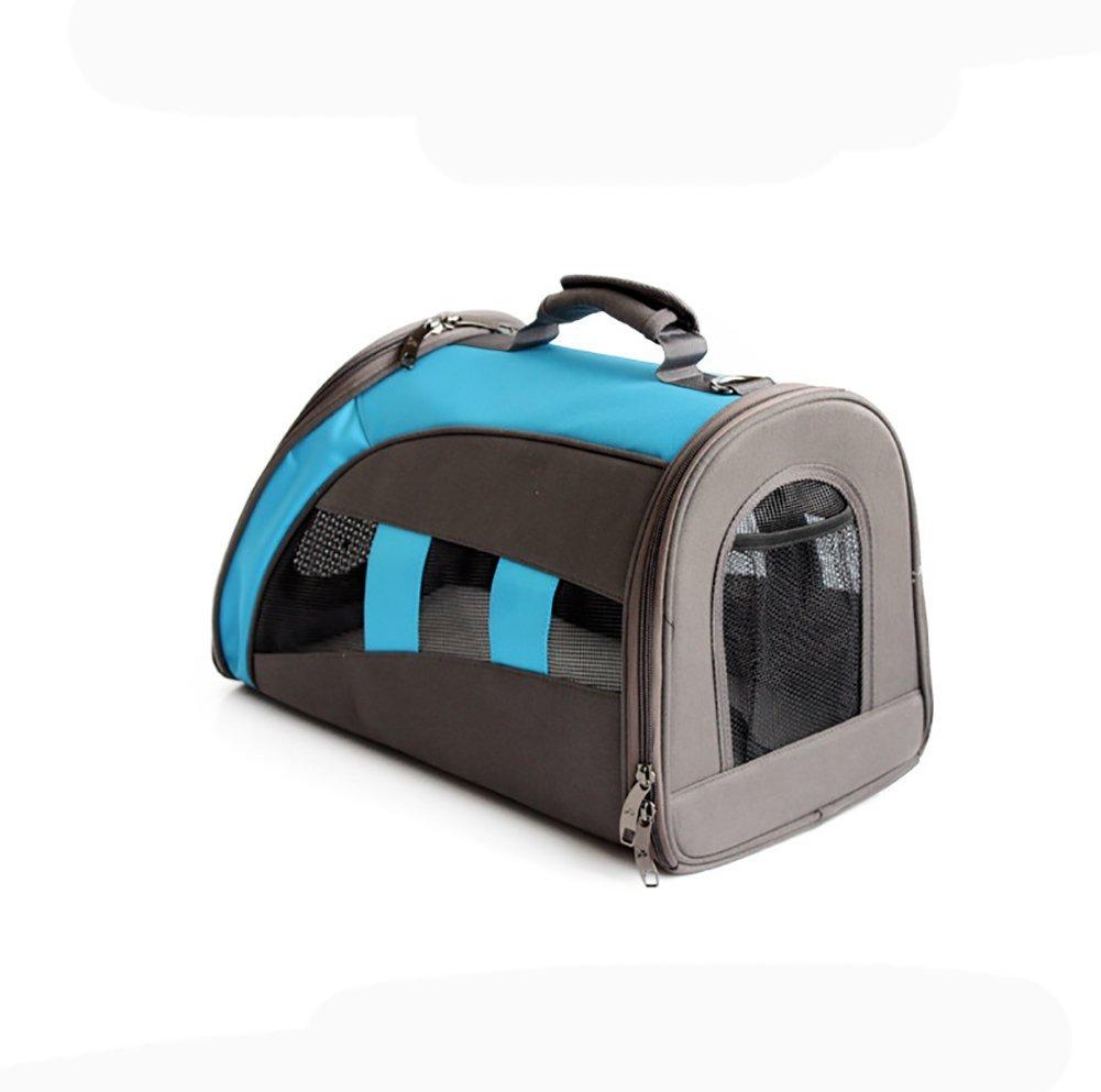 225737a6b7 HongYu Pet Backpack,Space Cabin Capsule Shaped Pet Travel Carrier Shoulder  Backpack Burden Portable Kennel Transparent Breathable Outdoor Puppy Cat  Dog Bag ...