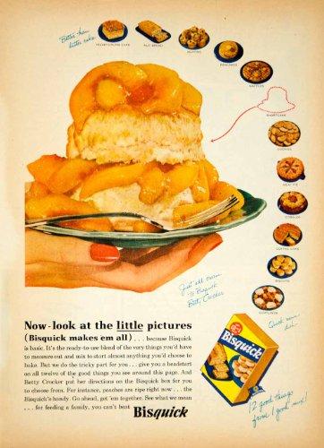 1953-ad-bisquick-baking-mix-betty-crocker-food-nut-bread-muffin-pancakes-waffles-original-print-ad