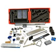 Eisco Labs Physics Mechanics Equipment Kit - 81 Pieces