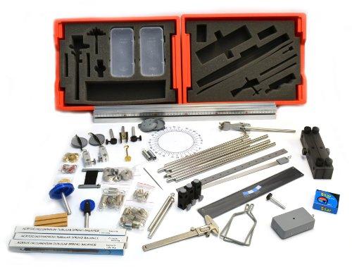 Eisco Labs MSYS1 Physics Mechanics Equipment - Equipment Physics