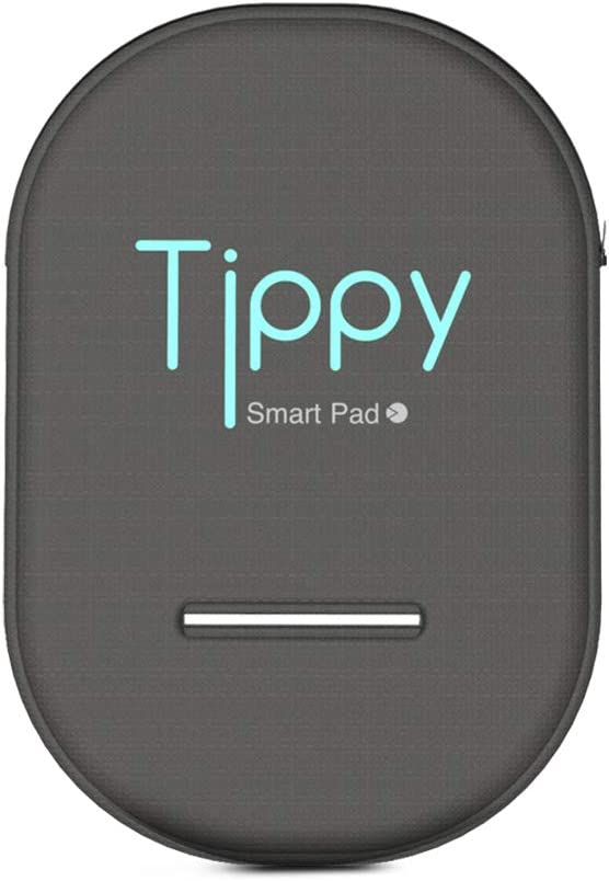 dispositivo anti abbandono tippy pad