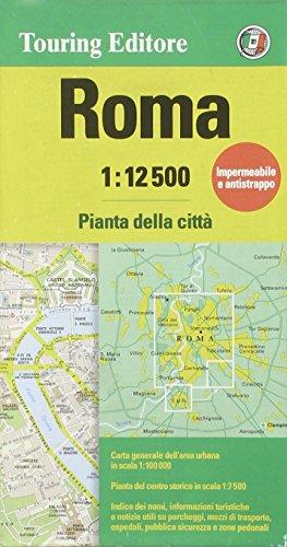Rome {Roma} (Italian Edition)