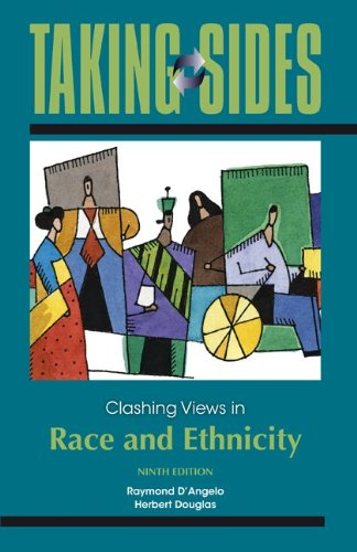 taking sides clashing views in race and ethnicity