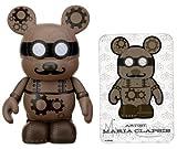 "Steampunk By Maria Clapsis - Disney Vinylmation ~3"" Urban Series #3 Designer Figure (Disney Theme Parks Exclusive)"