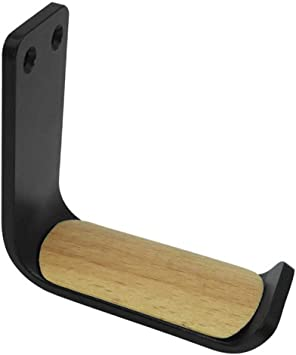 Amazon Com Melo Bell Headphone Stand Holder Game Headset Wood
