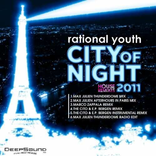 Rational Youth City Of Night