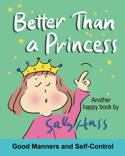Better Than a Princess: from: More Than a Princess