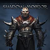 Middle-Earth: Shadow Of Mordor Legion Edition:  Berserks Warband - PS4 [Digital Code]