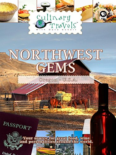 Pinot Estate Noir Pinot (Culinary Travels - Northwest Gems, Oregon)