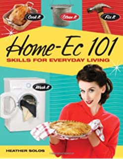 Need help with my Home Ec coursework?