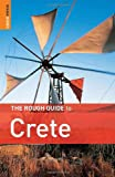 The Rough Guide to Crete, John Fisher and Rough Guides Staff, 1848365268