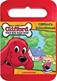 clifford the big red dog dvd - Clifford: The Big Red Dog - Clifford's Schoolhouse