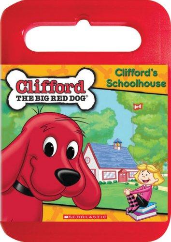 d Dog - Clifford's Schoolhouse ()