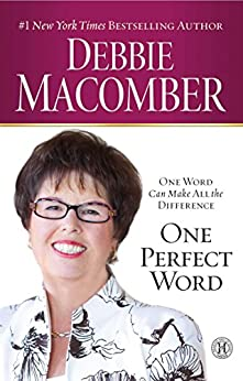 One Perfect Word by [Macomber, Debbie]