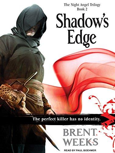 Shadow's Edge (Night Angel) pdf epub