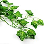 MARJON-Flowers12-Pack-Artificial-Greenery-Fake-Ivy-Leaves-Vine-Hanging-Wedding-Vine-Plant-Garland-for-Home-Kitchen-Garden-Wedding-Party-Home-Wall-Decoration