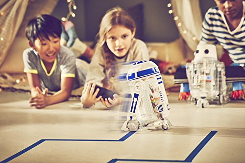 littleBits Star Wars Droid Inventor Kit by littleBits (Image #12)