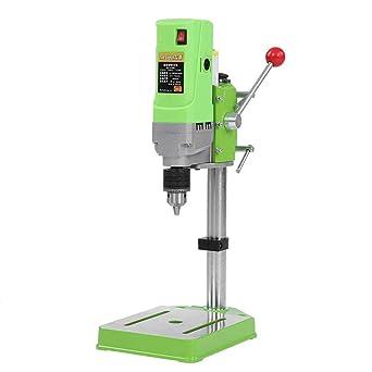 Mini Drill Bench, 220V 710W Mini Durable Drill Press Table ...