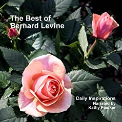 The Best of Bernard Levine, Volume 1