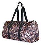 Cheap NGIL Camo Quilted Duffle Bag