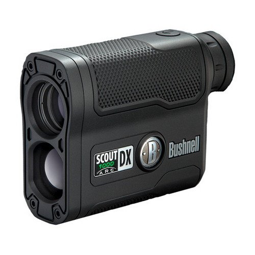 Bushnell 202355 6x21 Scout DX 1000 Arc, black