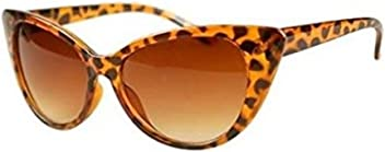 4772fa8bf 50s 60s Style Womens Cat Eye Sunglasses Retro Rockabilly Glasses Vintage