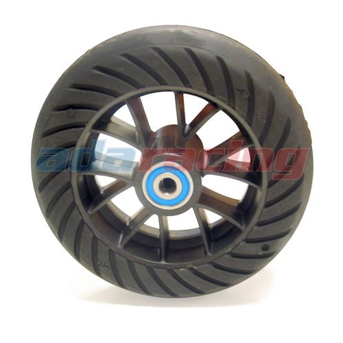 (Goped Wheel & Tire Assembly)