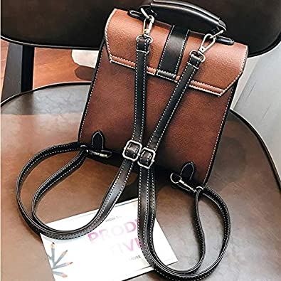 HENGMANHONG 2019 retro style simple personality shoulder small square bag