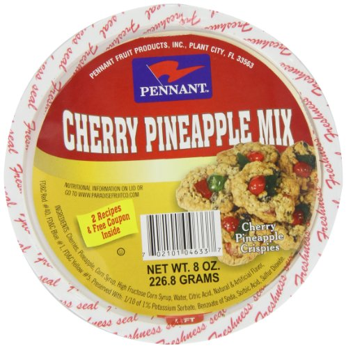 Pennant Cherry-Pineapple Mix, 8 Ounce ()