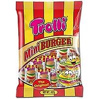 Trolli Mini Burger, 432 g