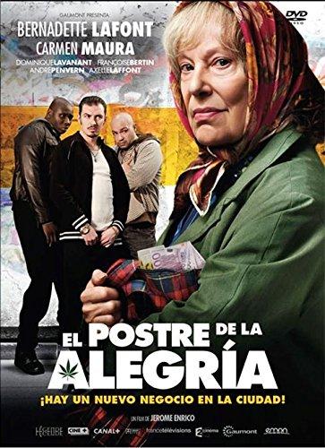 El Postre De La Alegría [DVD]: Amazon.es: Bernardette Lafont, Jérôme Enrico, Bernardette Lafont: Cine y Series TV
