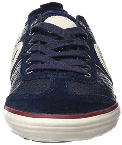Azul Picada Zapatillas Adulto Unisex Aro OFUSP