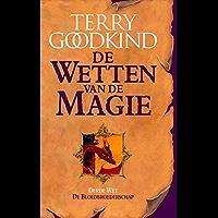 De bloedbroederschap (De Wetten van de Magie Book 3)