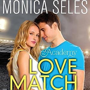 Love Match Audiobook