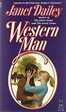 Western Man, Janet Dailey, 0671681788