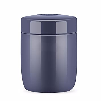 MDRW-Recipiente refrigerador, congestión de Vasos, Acero ...