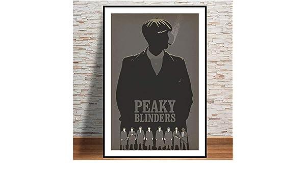 Eleanor Peaky Blinders, Cillian Murphy, Movie Art Poster Actor ...