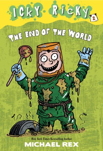 Icky Ricky #2: The End of the World -