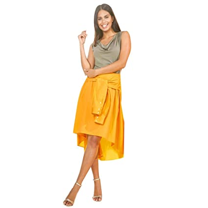Image Unavailable. Image not available for. Color  Women Skirt c07ffaad0