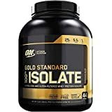 Gold Standard 100 Whey Isolate