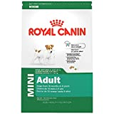 ROYAL CANIN SIZE HEALTH NUTRITION MINI Adult dry dog food, 2.5-Pound