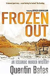 Frozen Out (Gunnhildur Mystery)