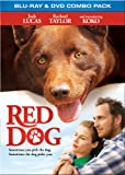 Red Dog BD Combo [Blu-ray]