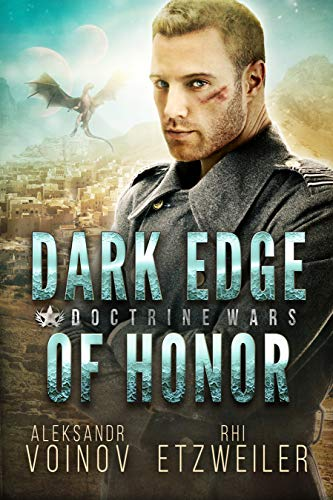 Dark Edge of Honor (Doctrine Wars)