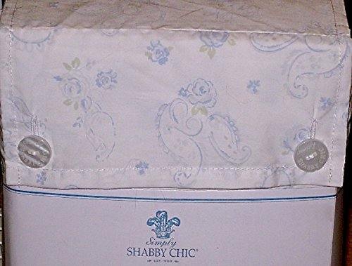 Simply Shabby Chic Pillowcase - 5